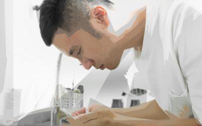 正確洗臉除了搞定肌膚問題,也能讓保養事半功倍